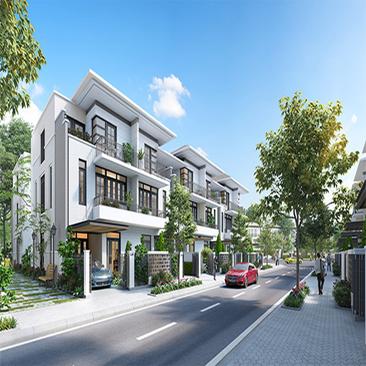 Có nên mua nhà phố xây sẵn không?