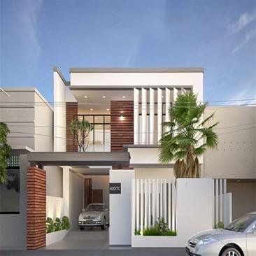 Xin giấy phép xây dựng nhà ở 2021