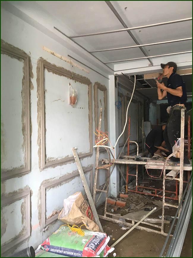 sua-nha_9 Sửa chữa nhà Chị Quyên Quận 8
