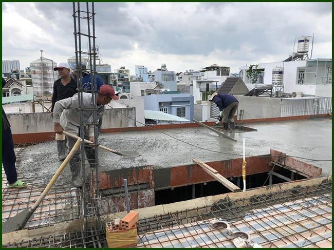 Giá xây nhà trọn gói tại Đồng Nai