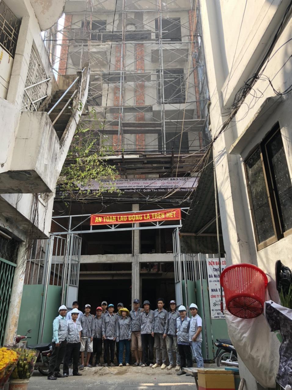 bao-gia-xay-nha-tron-goi Đơn giá xây nhà tại Long An