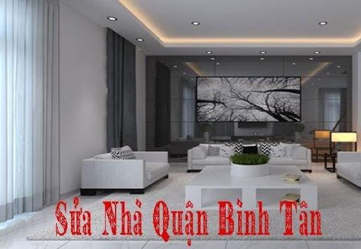 Đơn giá sửa nhà quận Bình Tân nào tốt?