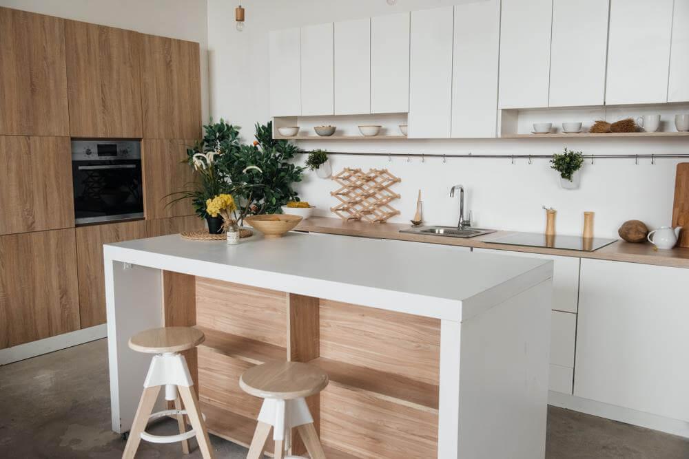 Khi sửa nhà bếp giá rẻ quận 9 cần chú ý những điều gì?